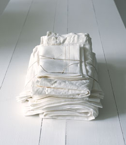 How to care for linen fabric