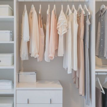 Essential Closet Organizing Tips